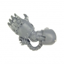 Warhammer 40k Bitz: Space Wolves Wolfs Guard Terminators Power Fist B