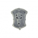 Warhammer 40k Bitz: Space Wolves Wolfs Guard Terminators Shoulder Shield B