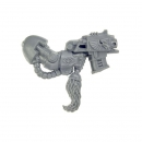 Warhammer 40k Bitz: Space Wolves - Wolf Guard Terminators...