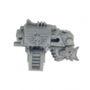 Warhammer 40k Bitz: Space Wolves Wolfs Guard Terminators...