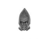 Warhammer Bitz: Dark Elves - Doomfire Warlocks / Dark Riders - Head D
