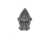 Warhammer Bitz: Dark Elves - Doomfire Warlocks / Dark Riders - Head E
