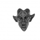 Warhammer Bitz: Dark Elves - Doomfire Warlocks / Dark Riders - Head Q