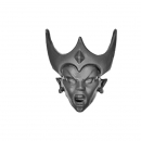 Warhammer AoS Bitz: DARK ELVES - 004 - Witch Elves - Head...