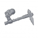 Warhammer Bitz: Warriors of Chaos - Marauders - Pickaxe B