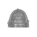 Space Wolves Pack Shoulder Pad J