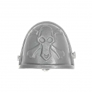 Space Wolves Pack Shoulder Pad K