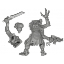 Deathwatch Overkill - Genestealer Cult - L - 1st & 2nd Generation Hybrid