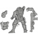Deathwatch Overkill - Genestealer Cult - R - 3rd & 4th Generation Hybrid