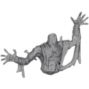 Kings of War Bitz: Undead Ghoul Regiment Torso B