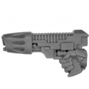 THH: Betrayal at Calth Set - Weapon H - Plasma Pistol