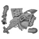 THH: Betrayal at Calth Set - Weapon M - Missile Launcher - MK IV