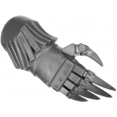 THH: Betrayal at Calth Set - Weapon T08 - Lightning Claw