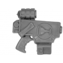 Warhammer 40k Bitz: Blood Angels - BA Tactical Squad - Accessory F - Bolt Pistol in Holster