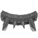 Warhammer 40k Bitz: Orks - Deff Dread - Accessory D - Spiked Plate