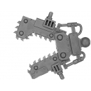 Warhammer 40k Bitz: Orks - Deff Dread - Weapon I - Close Combat Weapon