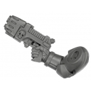 Warhammer 40k Bitz: Space Marines - Assault Squad 2015 - Weapon M - Plasma Pistol
