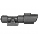 Warhammer 40k Bitz: Space Marines - Tactical Squad 2013 - Accessory C Scope