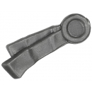 Warhammer 40k Bitz: Space Marines - Tactical Squad 2013 - Accessory M Purity Seal