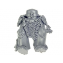 Warhammer 40k Bitz: Space Wolves Wolfs Guard Terminators Legs D