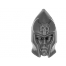 Warhammer Bitz: Dark Elves - Doomfire Warlocks / Dark Riders - Head A