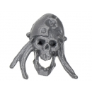 Warhammer Bitz: Vampire Counts - Skeleton Warriors - Skull / Head M