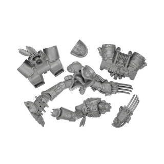 BOX: Deathwatch Overkill - Kill Team - G - Edryc Setorax