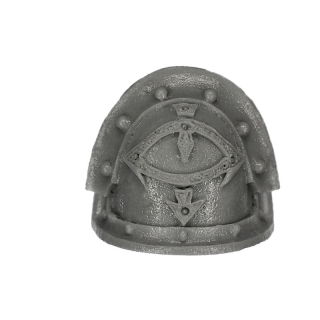 Forge World Bitz: Horus Heresy - Sons Of Horus - Legion Mk III Shoulder Pad