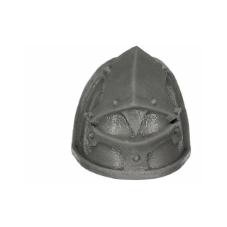 Forge World Bitz: Horus Heresy - Sons Of Horus - Legion Mk IV B Shoulder Pad
