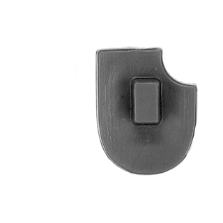 THH: Betrayal at Calth Set - Accessory T07 - Shoulder Shield, Terminator