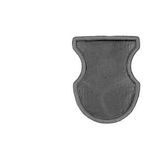 THH: Betrayal at Calth Set - Accessory T08 - Shoulder Shield, Terminator