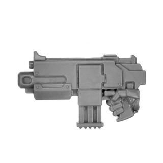 THH: Betrayal at Calth Set - Weapon K - Boltgun - MK IV