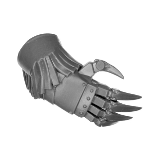THH: Betrayal at Calth Set - Weapon T06 - Lightning Claw