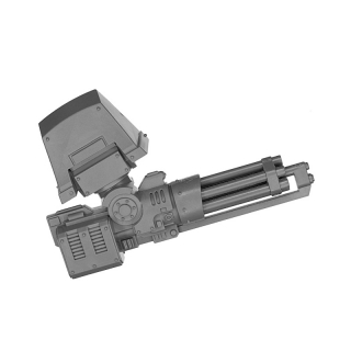 THH: Betrayal at Calth Set - Weapon Z03 - Contemptor Assault Cannon