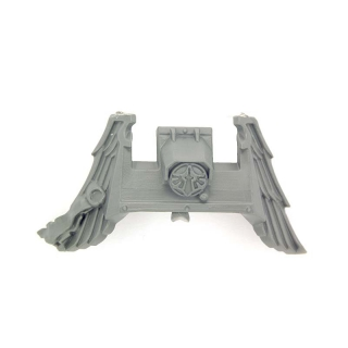 Warhammer 40K Bitz: Dark Angels - Ravenwing Accessories - Accessoire C1 - Bike Front I