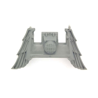 Warhammer 40K Bitz: Dark Angels - Ravenwing Accessories - Accessoire C2 - Bike Front II