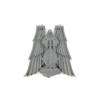 Warhammer 40K Bitz: Dark Angels - Ravenwing Accessory Pack - Angel B Large