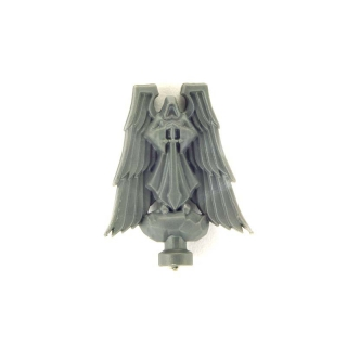 Warhammer 40K Bitz: Dark Angels - Ravenwing Accessory Pack - Engel C gross
