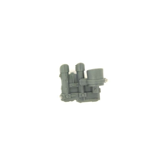 Warhammer 40K Bitz: Imperial Guard - Imperial Sentinel - Main Body H - Roof Lights