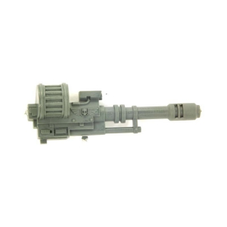 Warhammer 40K Bitz: Imperial Guard - Imperial Sentinel - Weapon C - Autocannon