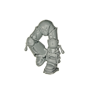 Warhammer 40k Bitz: Blood Angels - Sanguinische Garde - Beine C