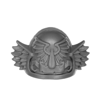 Warhammer 40k Bitz: Blood Angels - BA Tactical Squad - Shoulder Pad L