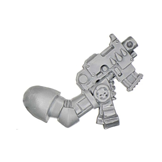 Warhammer 40k Bitz: Blood Angels - Death Company - Weapon H - Bolt Pistol