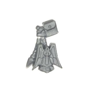 Warhammer 40k Bitz: Dark Angels - Veteranen - Accessory F