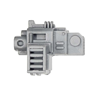 Warhammer 40k Bitz: Grey Knights - Grey Knight Terminators - Weapon M - Storm Bolter