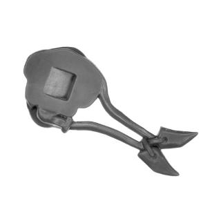 F HEADSCARF Bits 40K ORK FLASH GITZ HEAD