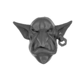 Head D *BITS Ork Gretchins