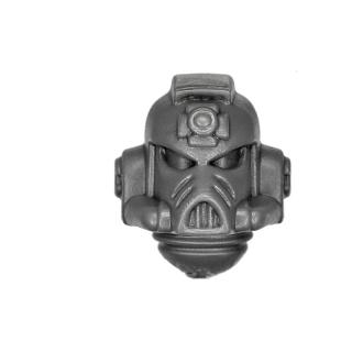 Space Marine Vanguard Veteran Squad Kopf C Warhammer 40k Bits *BITS*