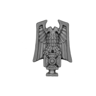 Warhammer 40k Bitz: Space Marines - Sternguard Veteran Squad - Accessory A Sergeant