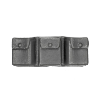 Warhammer 40k Bitz: Space Marines - Tactical Squad 2013 - Accessory L - Belt Pouch, Small